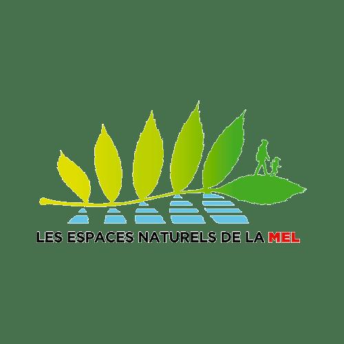 Logo partenaire Les Espaces Naturels de la MEL